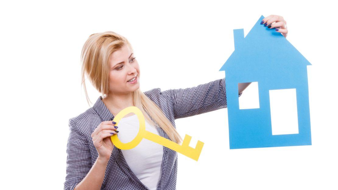 Puis-je obtenir un prêt hypothécaire en étant célibataire?