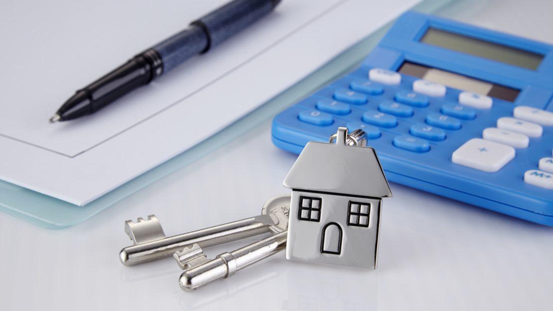 Quel prêt hypothécaire choisir si je suis censé recevoir un montant important ?