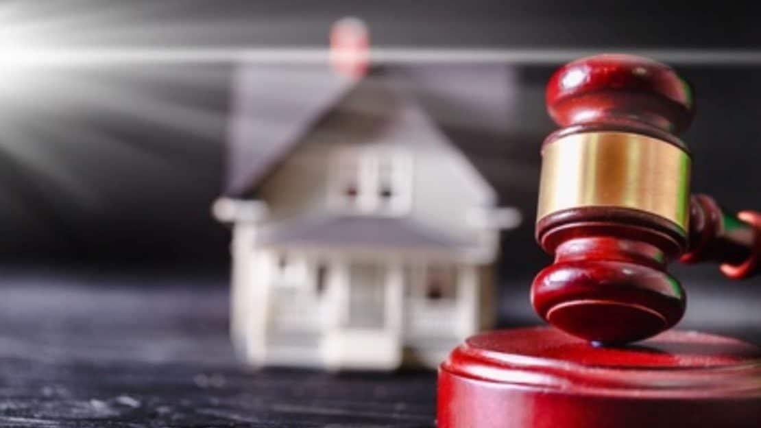 Que devient notre crédit hypothécaire en cas de divorce ?