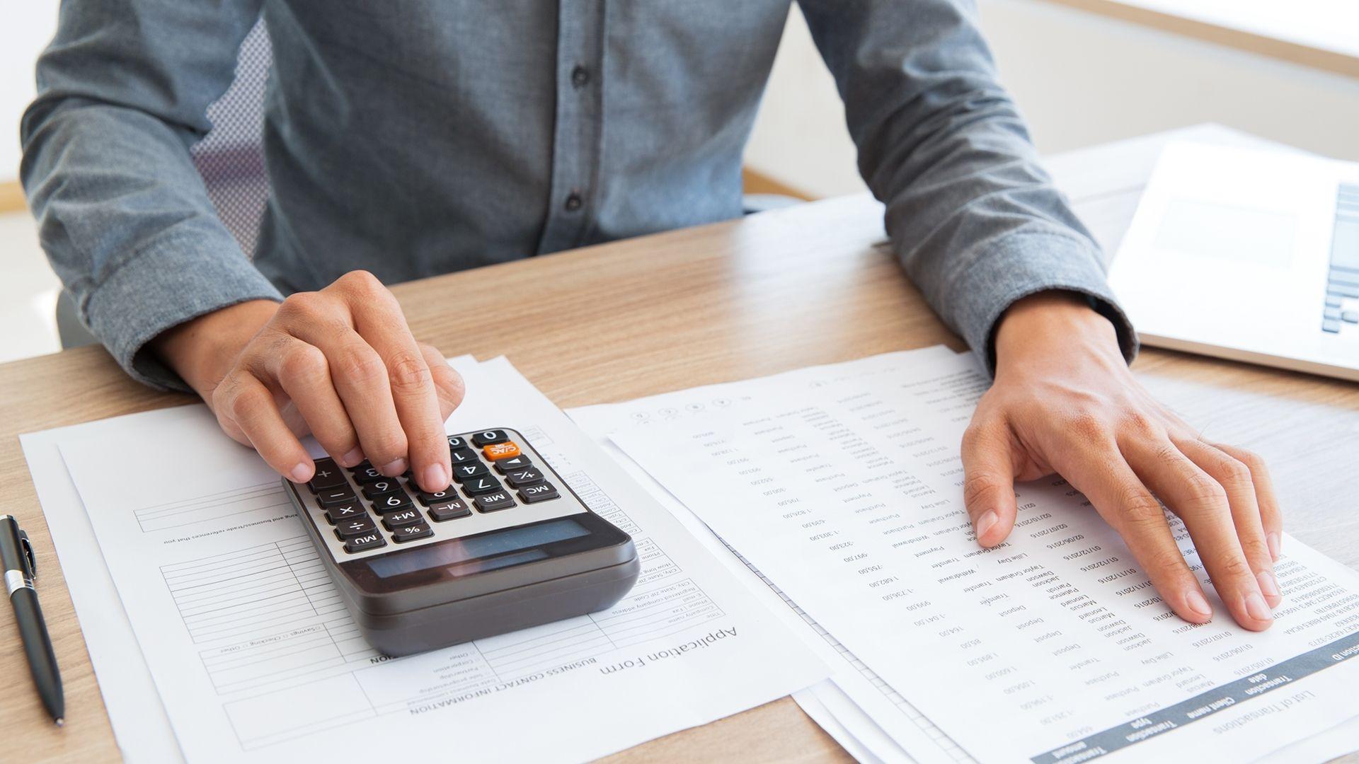 Credit proprietaire en difficultés - Dettes fiscales
